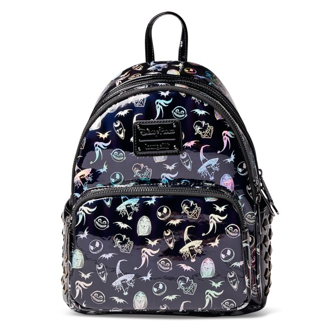 The Nightmare Before Christmas Loungefly Backpack
