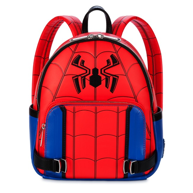 Spider-Man Loungefly Mini Backpack