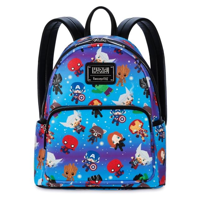 Marvel Loungefly Mini Backpack