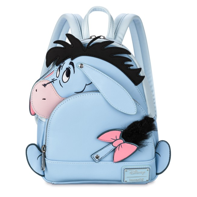 Eeyore Loungefly Mini Backpack