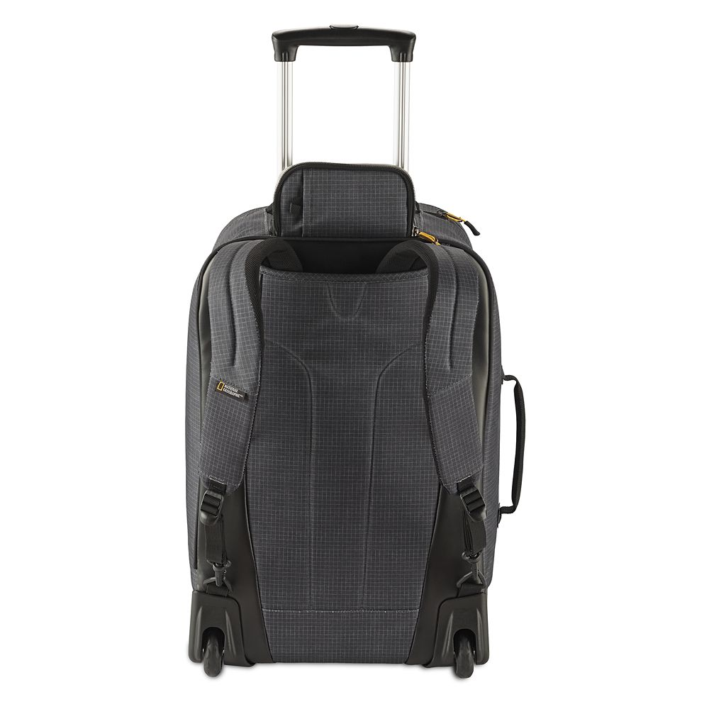 Convertible Carry-On Bag by Eagle Creek – National Geographic