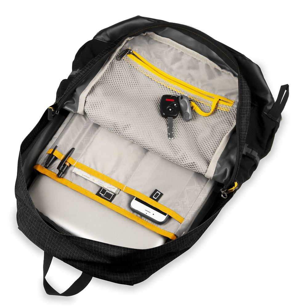 Adventure Backpack by Eagle Creek – National Geographic