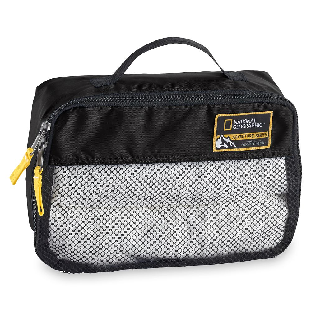 Adventure Essentials Packing Set by Eagle Creek – National Geographic