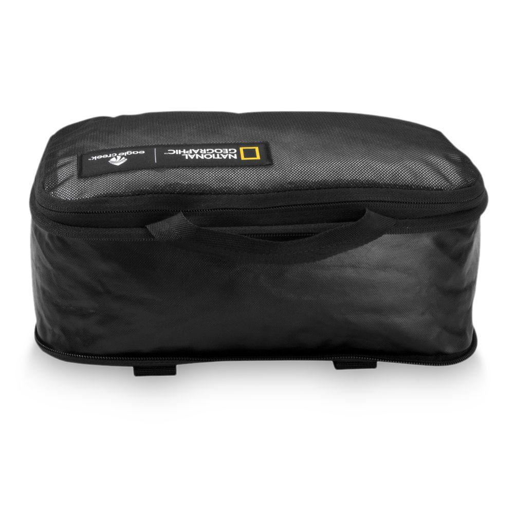 Pack-It Storage Compression Cube Set by Eagle Creek – National Geographic