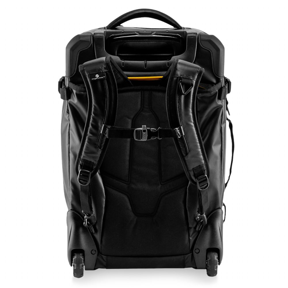 Borderless Convertible Carry-On Bag by Eagle Creek – National Geographic