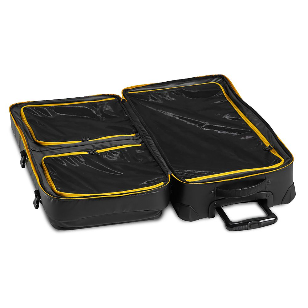 Yonder Rolling Trunk Luggage by Eagle Creek – National Geographic