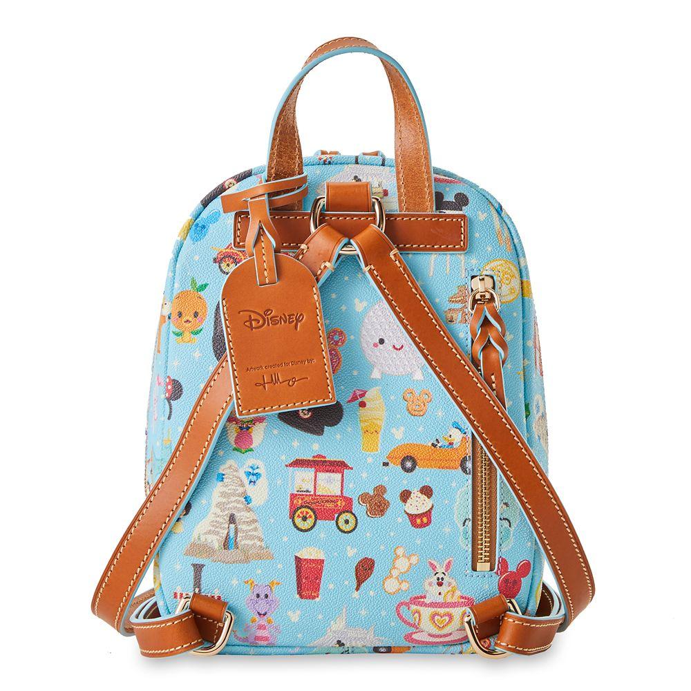 Disney Parks Dooney & Bourke Backpack by Jerrod Maruyama