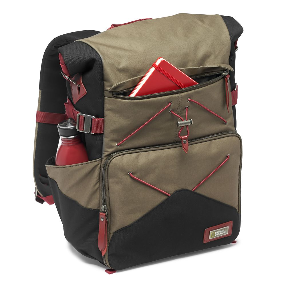 National Geographic Iceland 2-in-1 Backpack