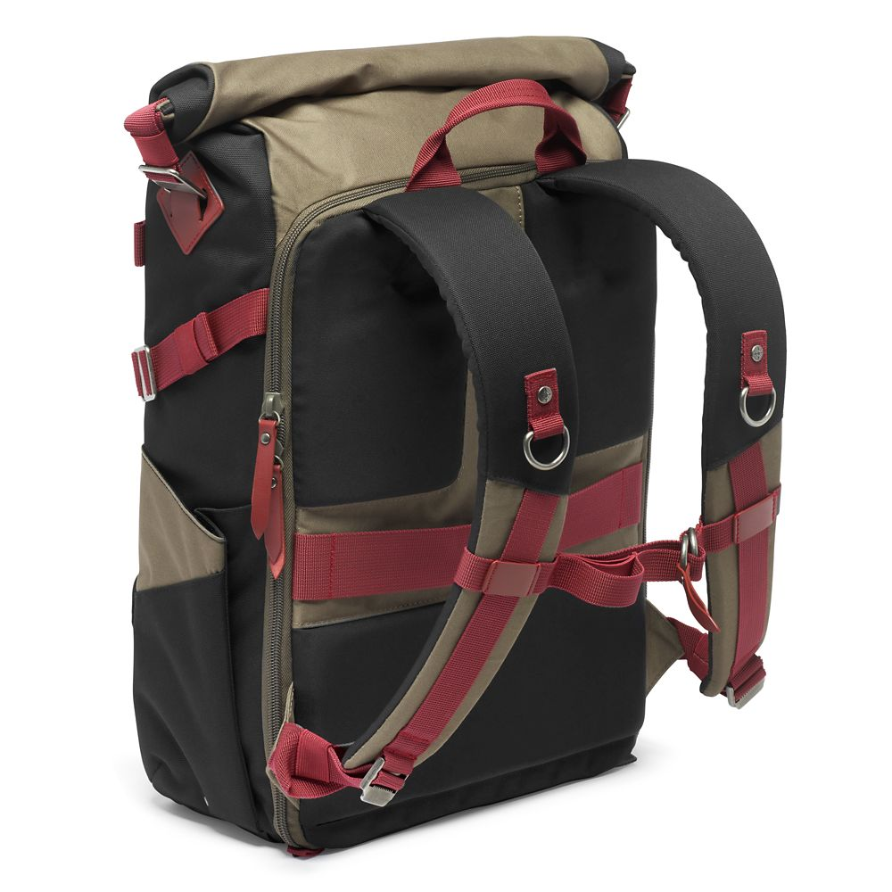 National Geographic Iceland Backpack by Manfrotto