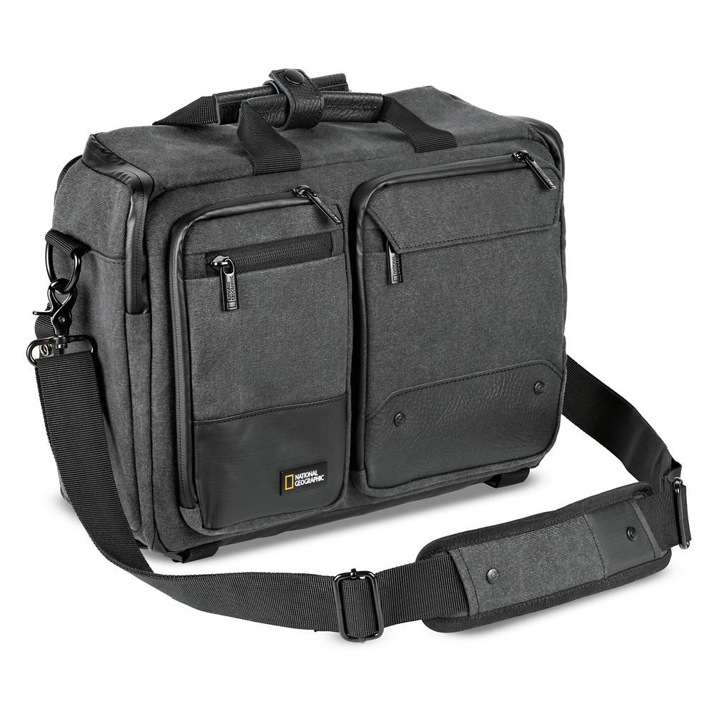 National Geographic Walkabout 3-Way Backpack