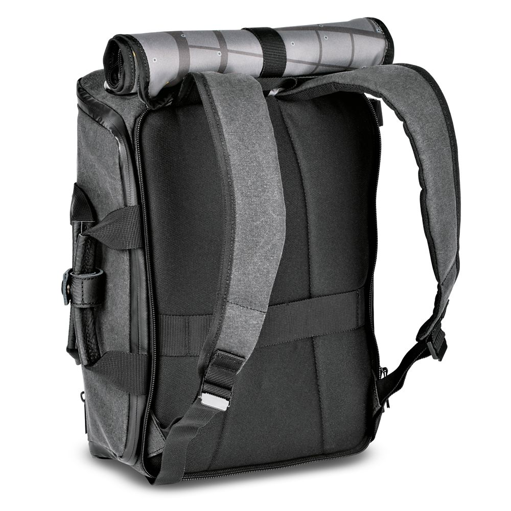 National Geographic Walkabout 3-Way Backpack by Manfrotto