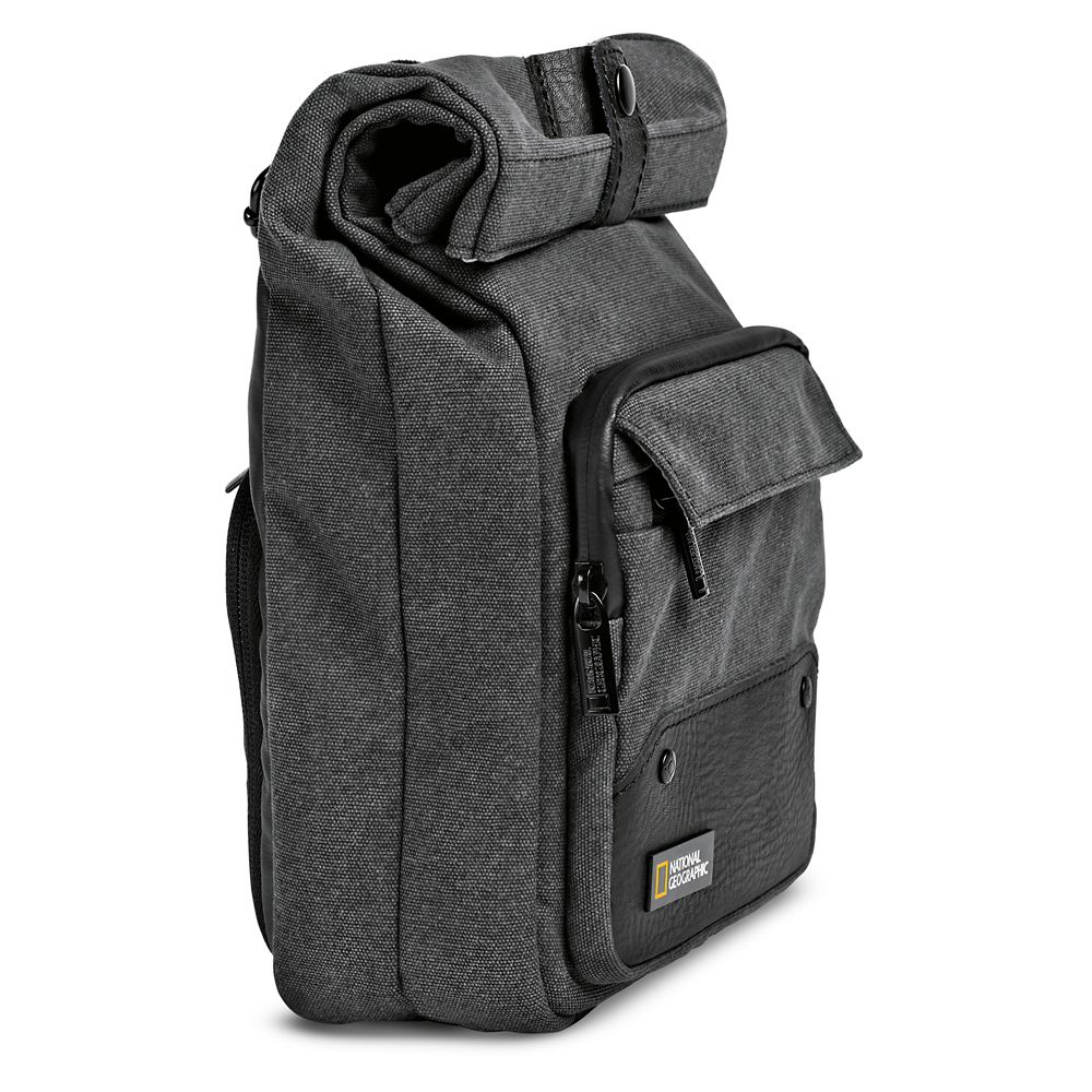 National Geographic Walkabout Reporter Camera Bag