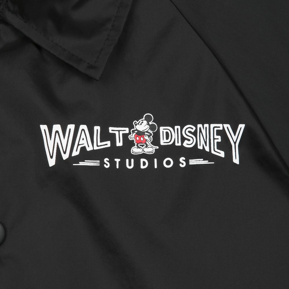 Walt Disney Studios Nylon Jacket for Men