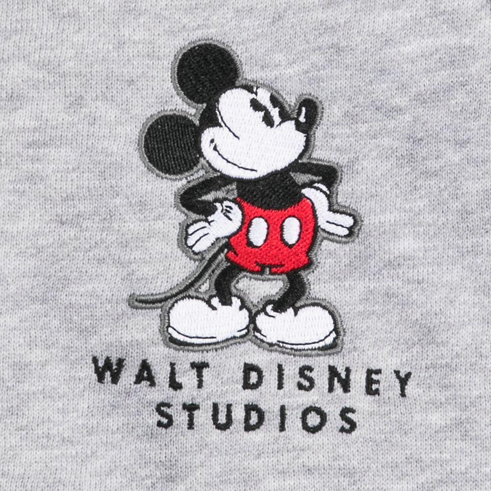 Mickey Mouse Hoodie for Men – Walt Disney Studios