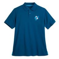Mickey Mouse Aloha Pique Polo Shirt for Men – Hawaii