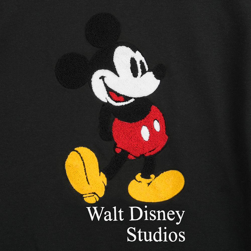 Mickey Mouse Classic Sweatshirt for Adults – Walt Disney Studios