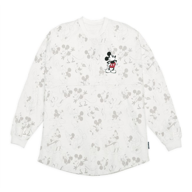 Mickey Mouse Spirit Jersey for Adults – Los Angeles