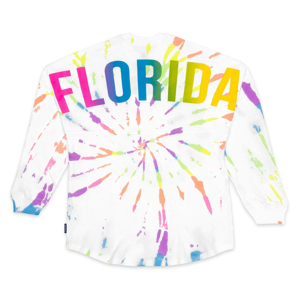 Mickey Mouse Spirit Jersey for Adults – Florida