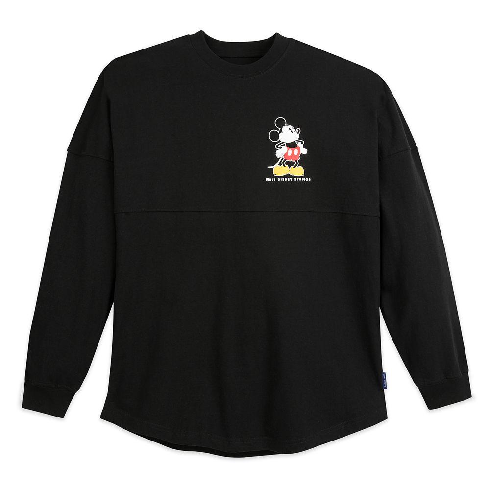 Mickey Mouse Spirit Jersey for Adults – Walt Disney Studios