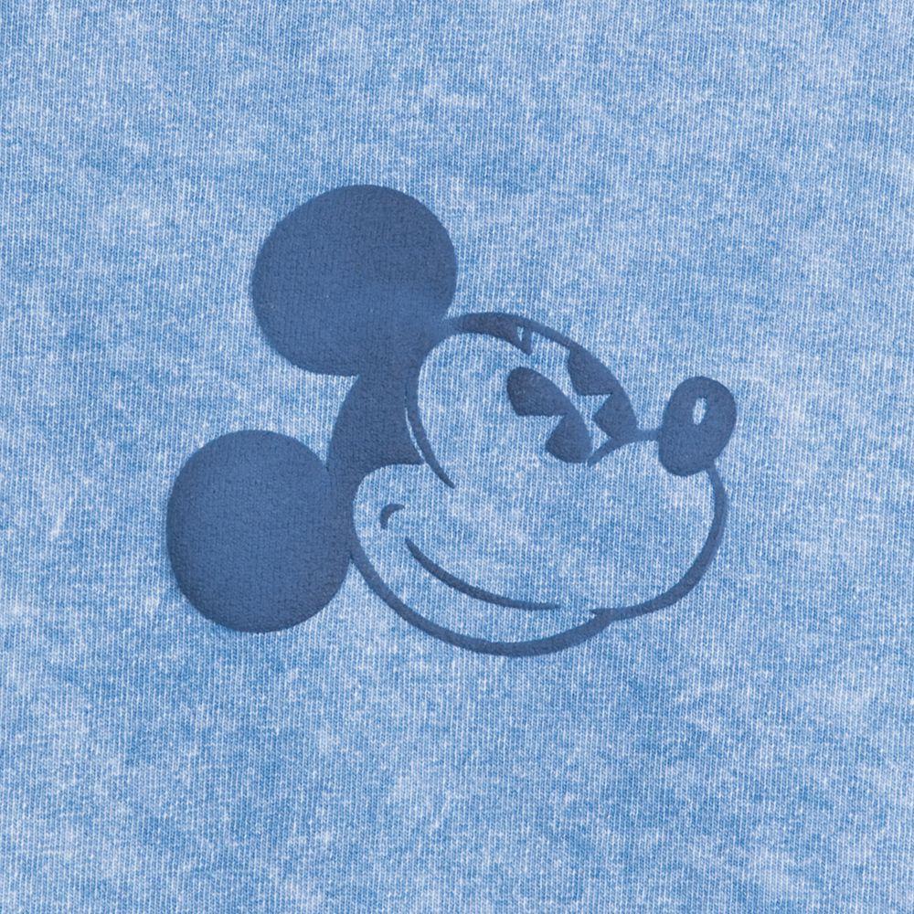 Mickey Mouse Stonewash Spirit Jersey – Chicago