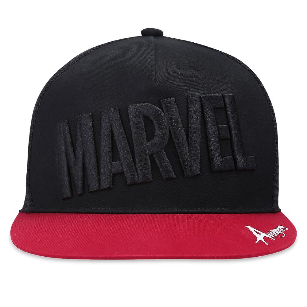 Marvel Avengers Trucker Cap for Adults