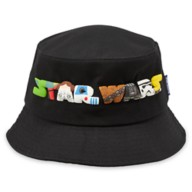 Star Wars Bucket Hat for Adults by Spirit Jersey
