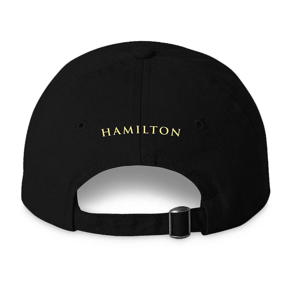 Hamilton Baseball Cap for Adults
