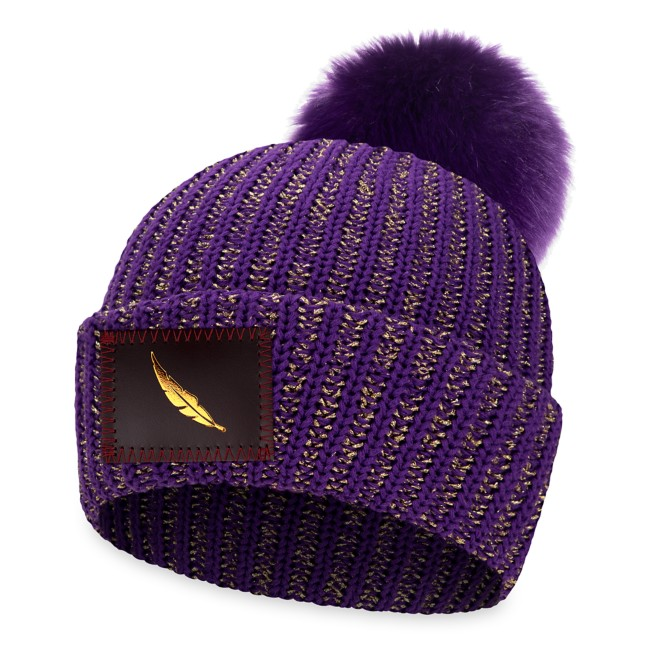 Pocahontas Pom Beanie for Adults by Love Your Melon