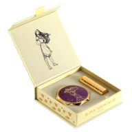 Pocahontas Disney Princess Signature Compact and Lipstick Set by Bésame – Limited Edition
