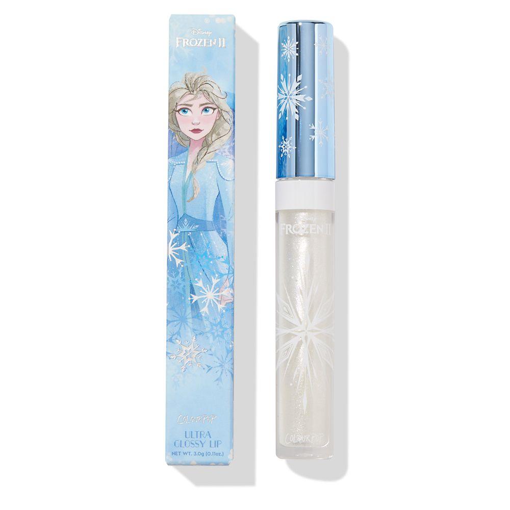 Elsa Bundle by ColourPop – Frozen 2