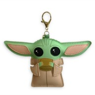 The Child Faux Leather Flair Bag Charm – Star Wars: The Mandalorian