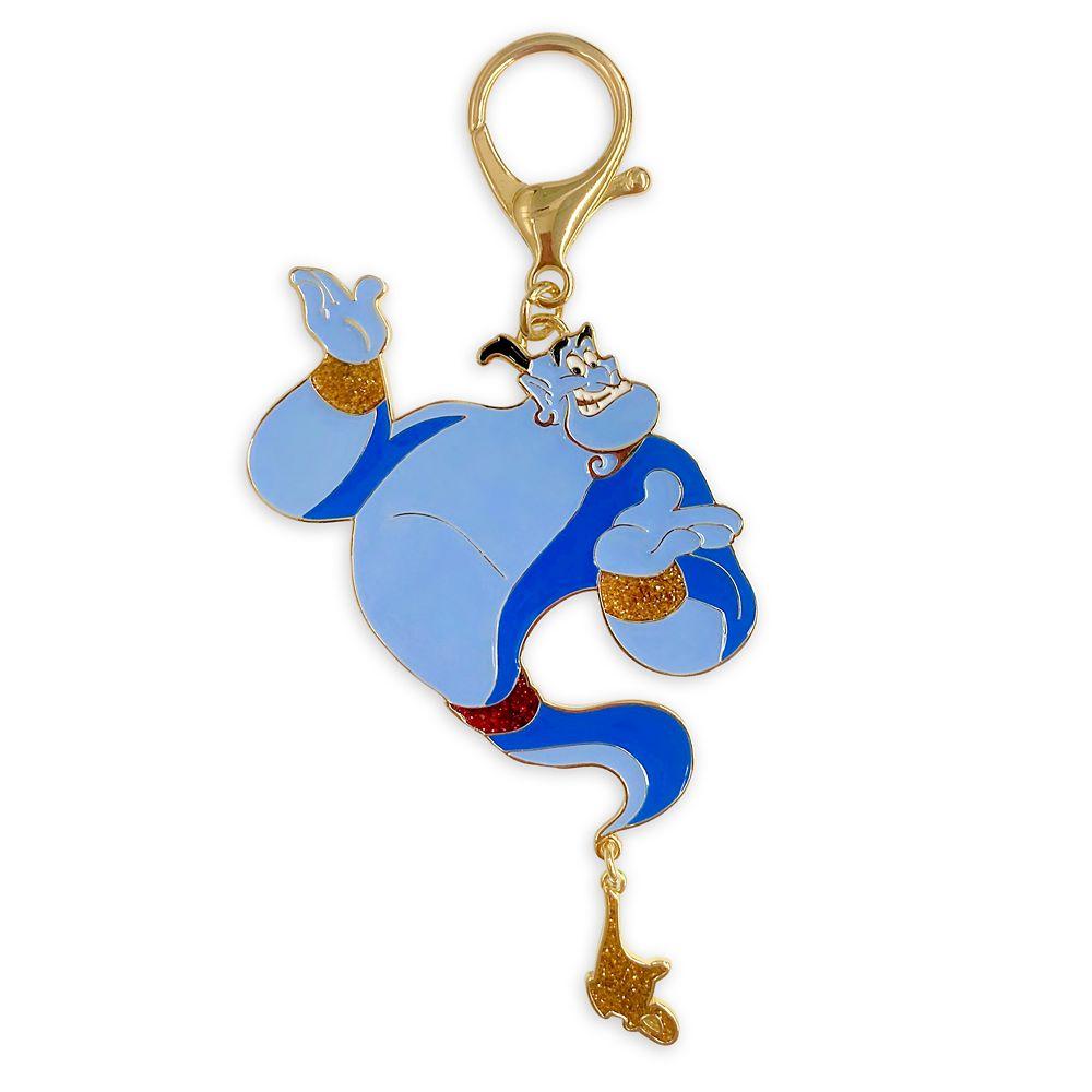 Genie Flair Bag Charm – Aladdin