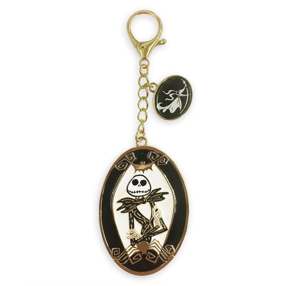 Tim Burton's The Nightmare Before Christmas Flair Bag Charm