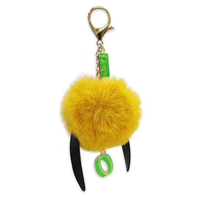 Pluto Pom Pom Flair Bag Charm
