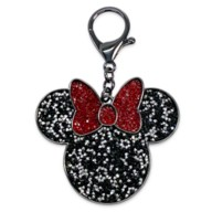 Minnie Mouse Icon Flair Bag Charm