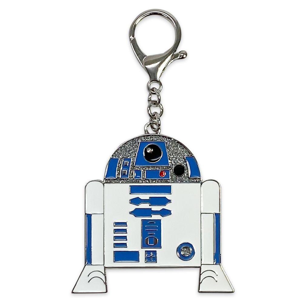 R2-D2 Flair Bag Charm  Star Wars Official shopDisney