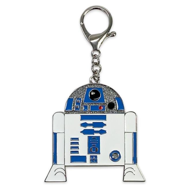R2-D2 Flair Bag Charm – Star Wars