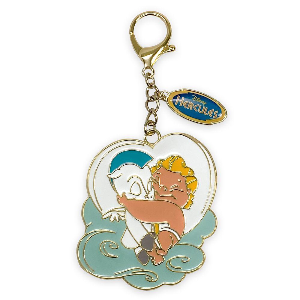 Hercules and Pegasus Flair Bag Charm Official shopDisney