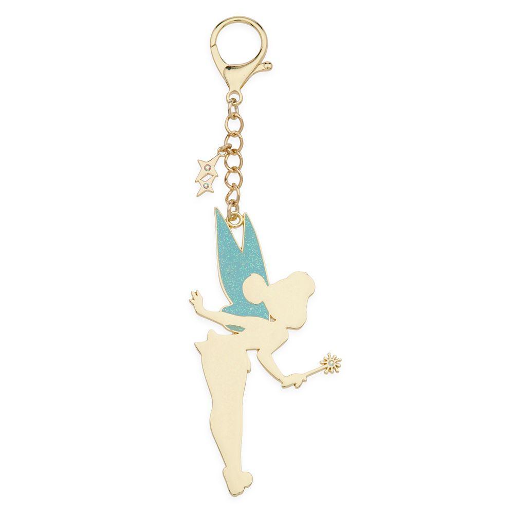 Tinker Bell Bag Charm