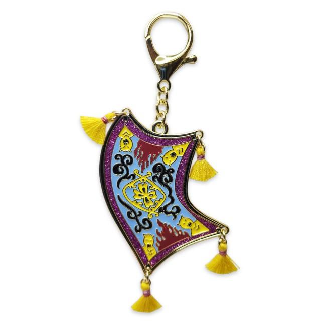 Magic Carpet Flair Bag Charm – Aladdin
