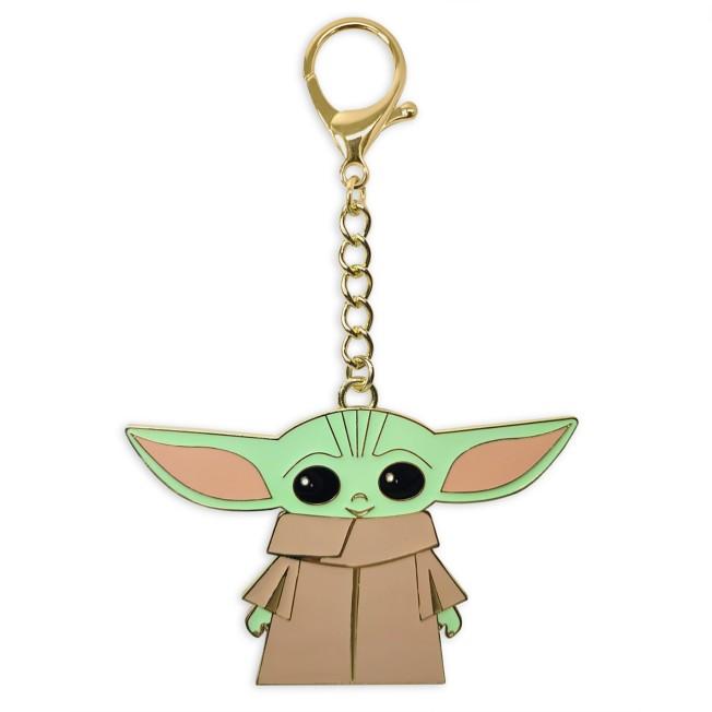 The Child Flair Bag Charm – Star Wars: The Mandalorian
