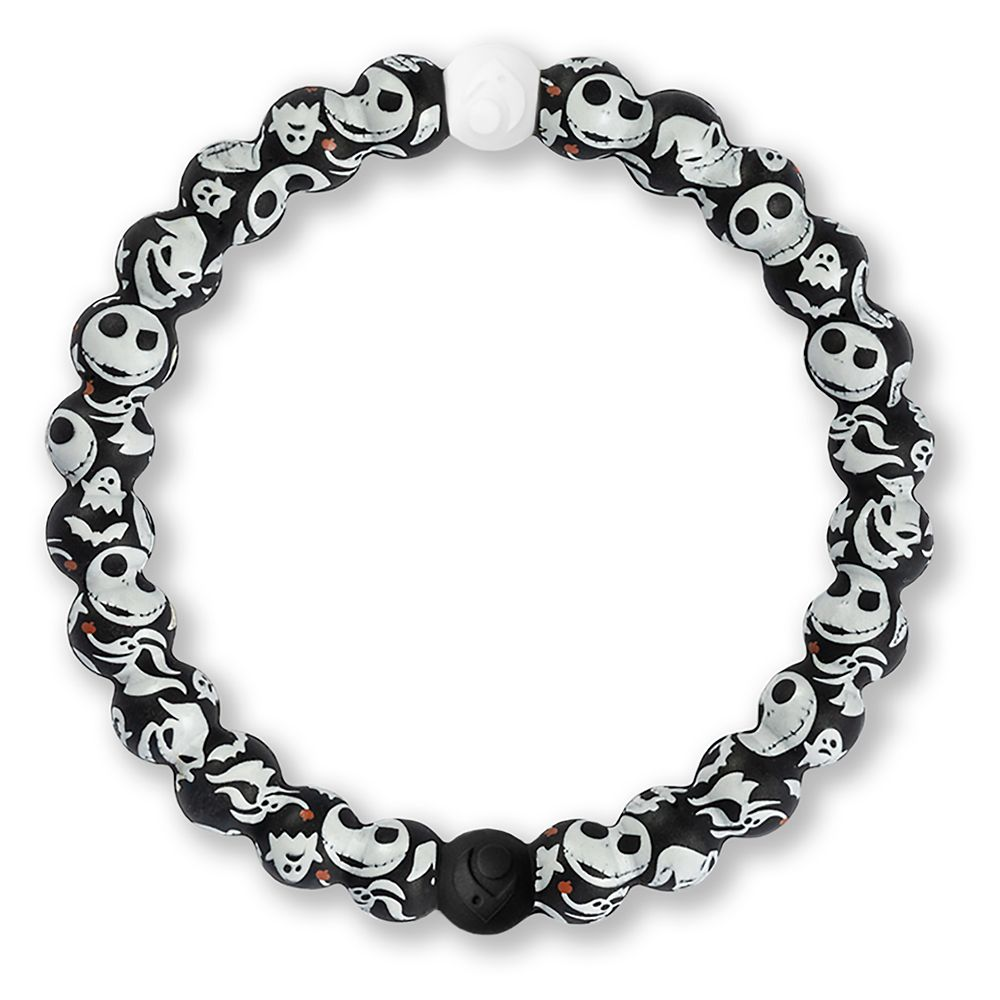The Nightmare Before Christmas Bracelet by Lokai
