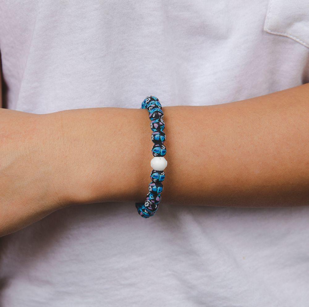 Stitch Bracelet by Lokai – Lilo & Stitch