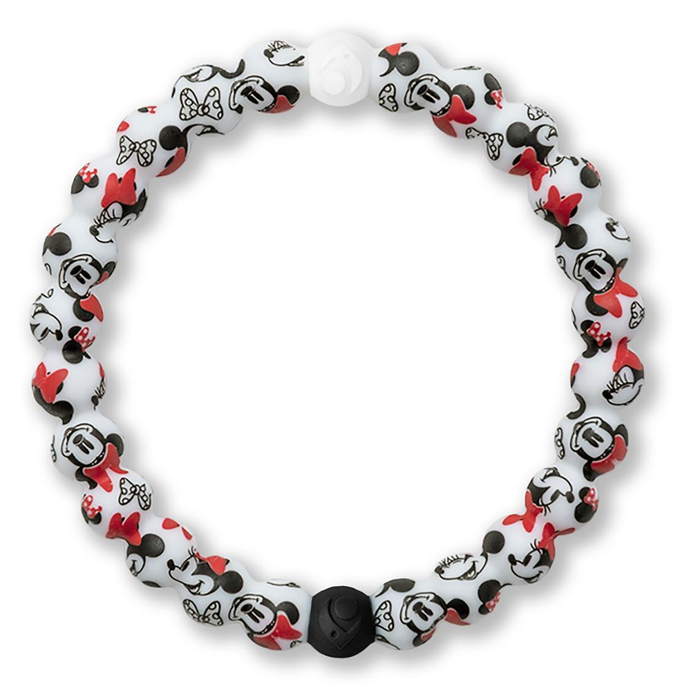Minnie Mouse Bracelet by Lokai