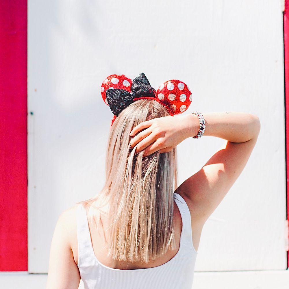 Minnie Mouse Bracelet by Lokai