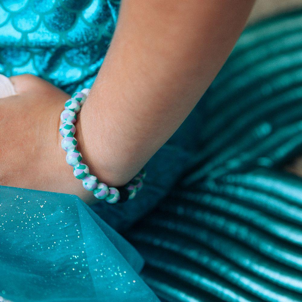 Ariel Bracelet by Lokai – The Little Mermaid