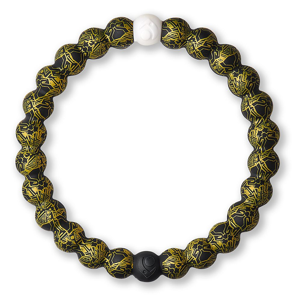 Black Panther Bracelet by Lokai