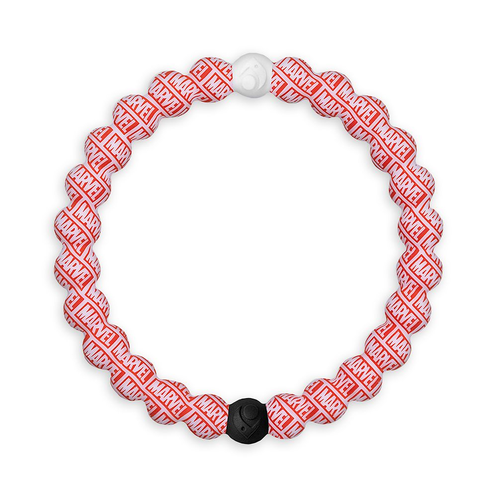 Marvel Logo Bracelet by Lokai