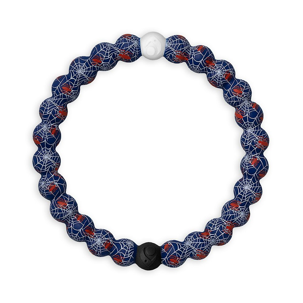 Spider-Man Bracelet by Lokai