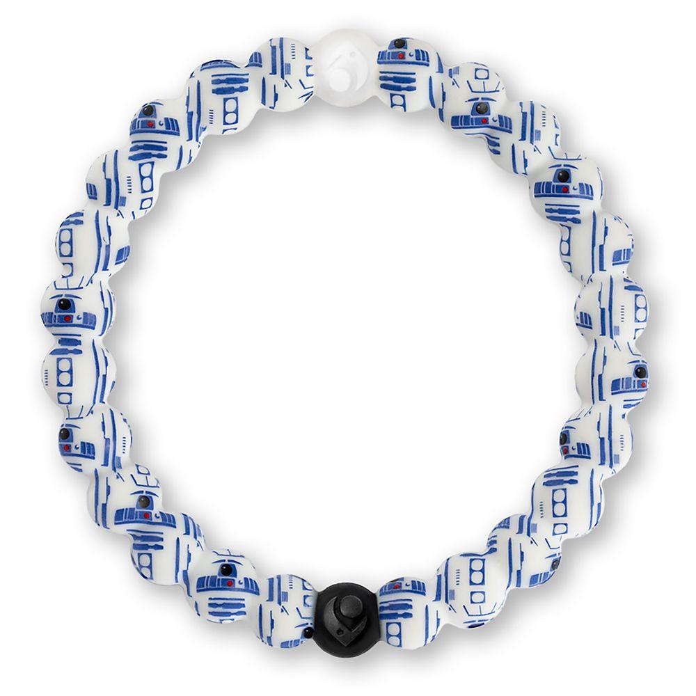R2-D2 Bracelet by Lokai – Star Wars